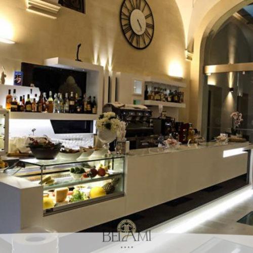 Belami hotel ristorante - 40001432