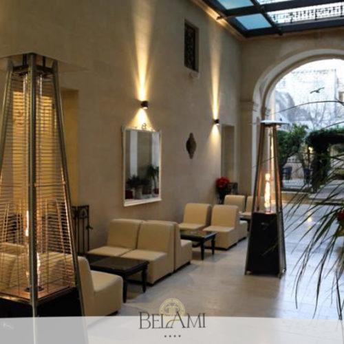 Belami hotel ristorante - 40001511