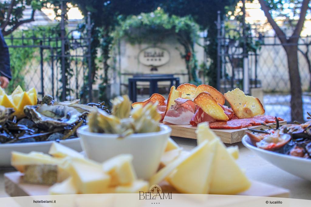 Belami hotel ristorante - IMG_0175