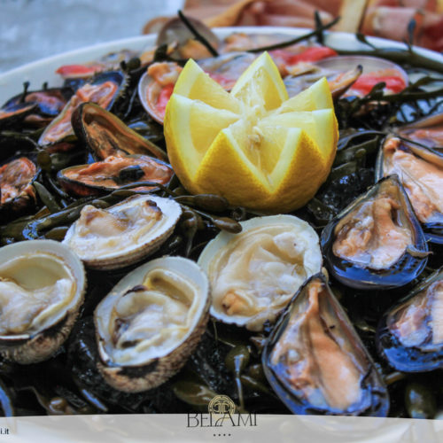 Belami hotel ristorante - IMG_0205