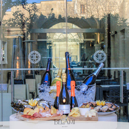 Belami hotel ristorante - IMG_0218