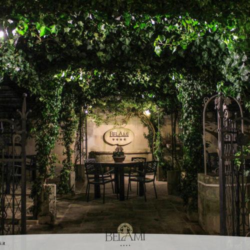 Belami hotel ristorante - IMG_1477