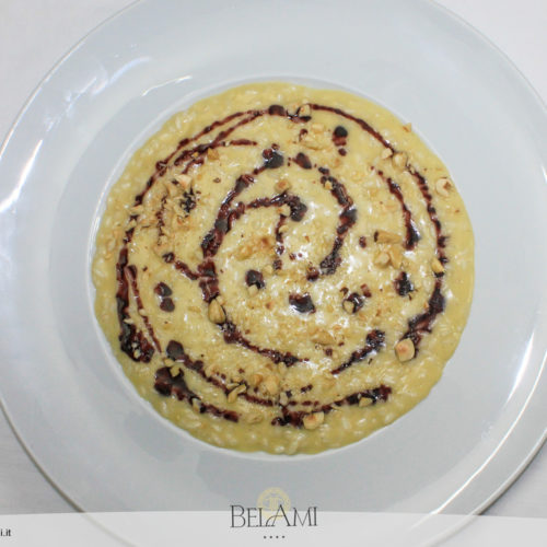 Belami hotel ristorante - IMG_1499