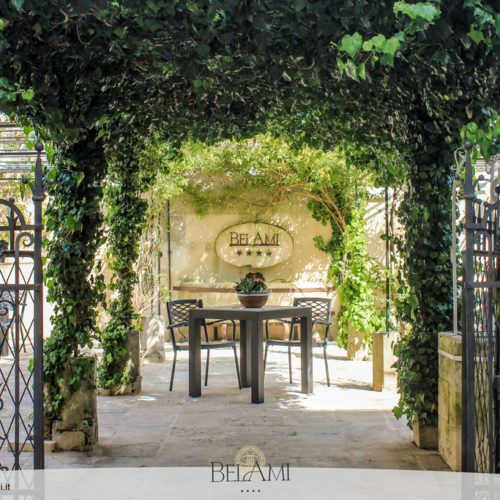 Belami hotel ristorante - IMG_1692