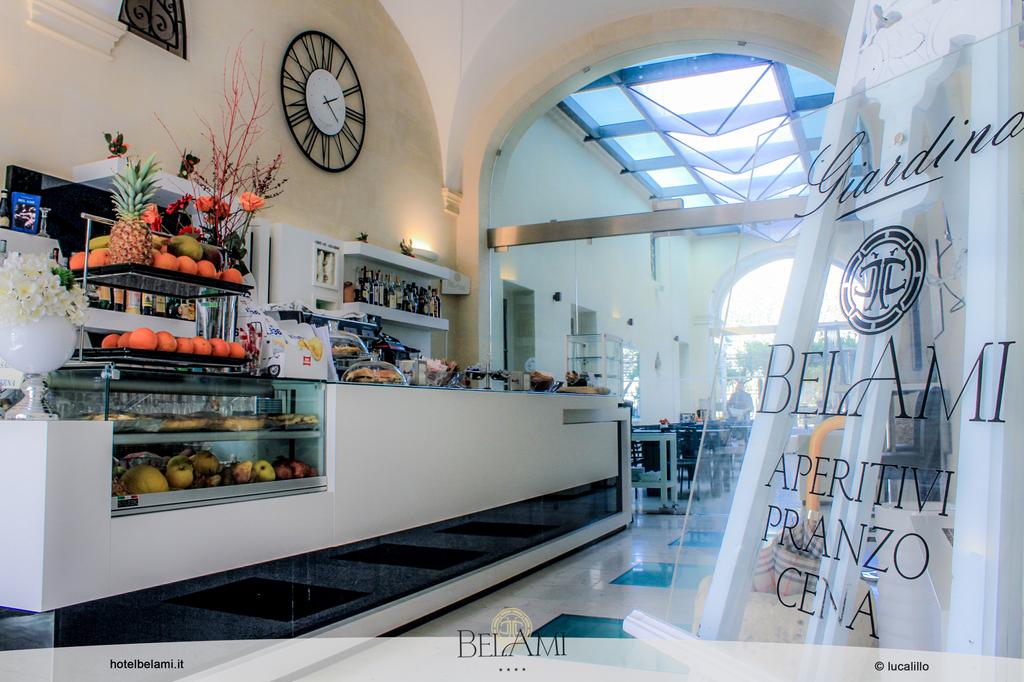 Belami hotel ristorante - IMG_1818