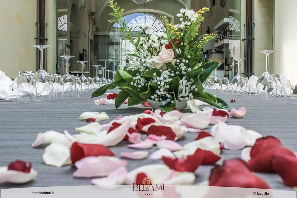 Belami hotel ristorante - IMG_4624