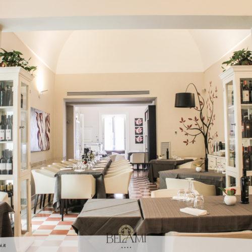 Belami hotel ristorante - IMG_4635