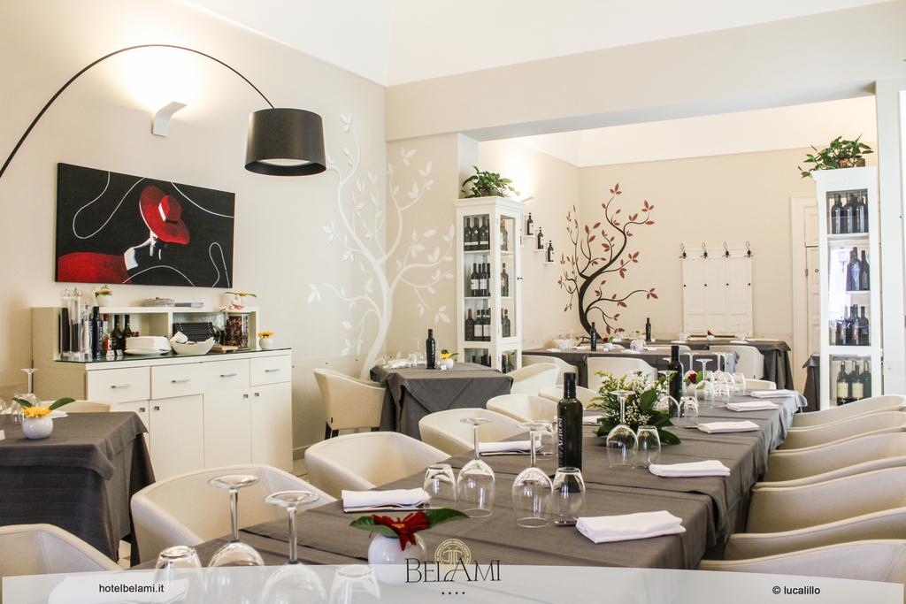 Belami hotel ristorante - IMG_4641