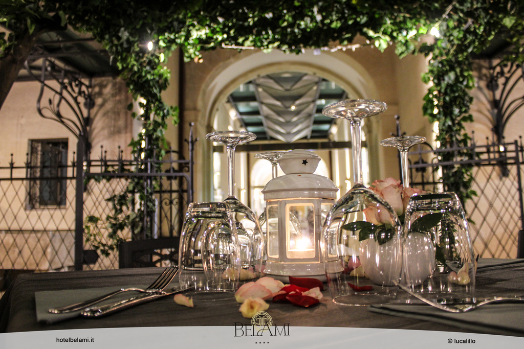 Belami hotel ristorante - IMG_4820