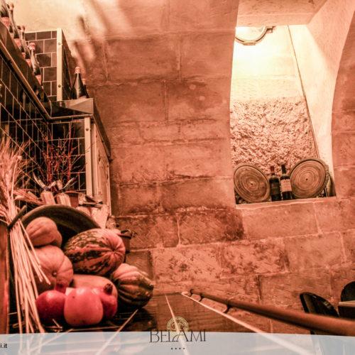 Belami hotel ristorante - IMG_7062