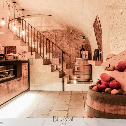 Belami hotel ristorante - IMG_7077