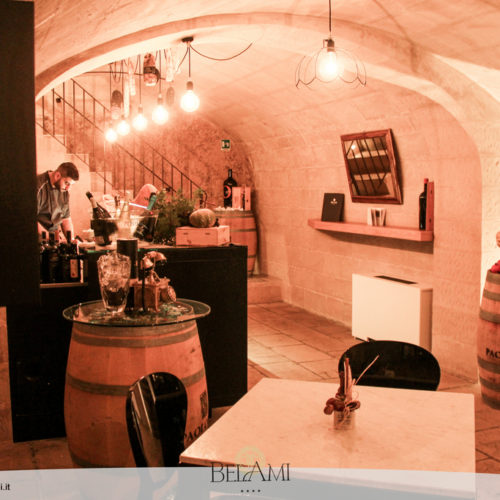 Belami hotel ristorante - IMG_7110