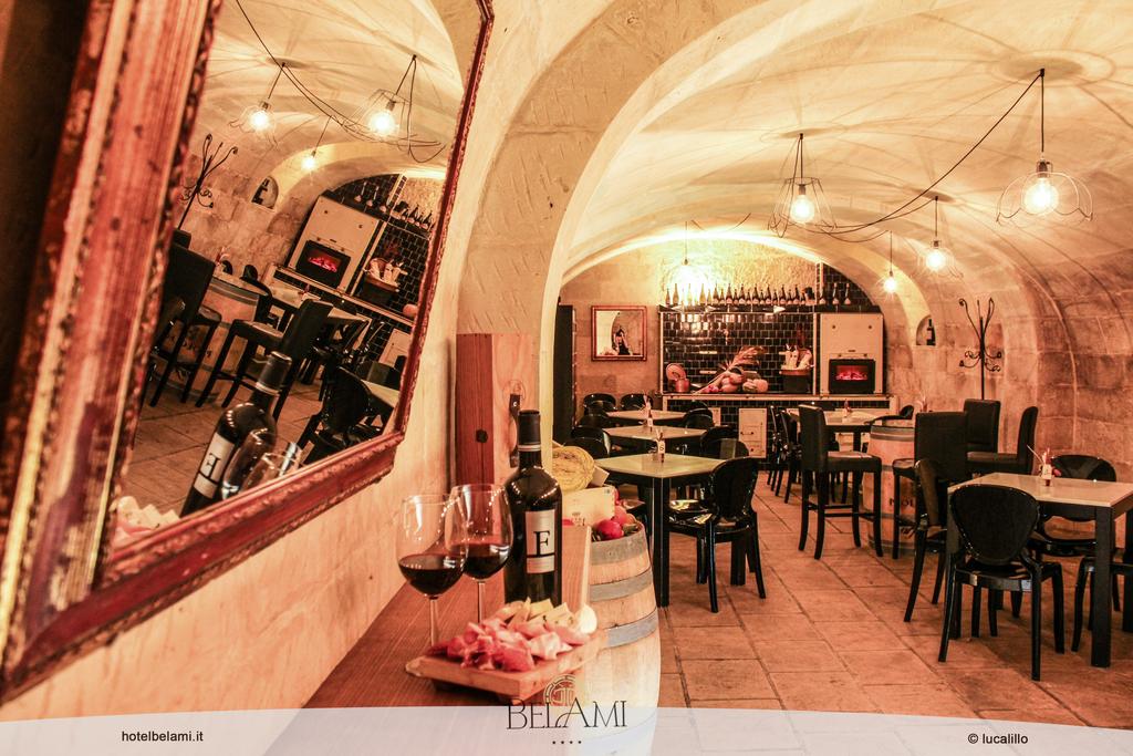 Belami hotel ristorante - IMG_7153