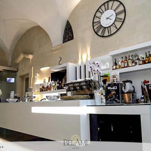 Belami hotel ristorante - cafe02