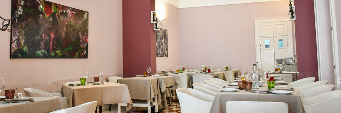 bel ami ristorante hotel maglie